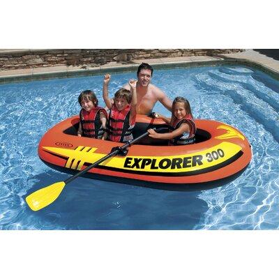 Intex Explorer 300 Pool Toy