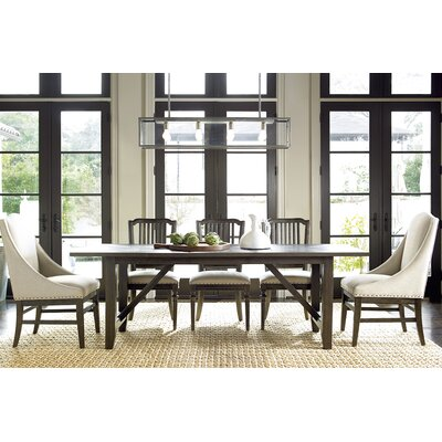 Universal Furniture Berkeley 3 Chelsea Extendable Dining