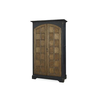 New Bohemian Armoire Product Photo