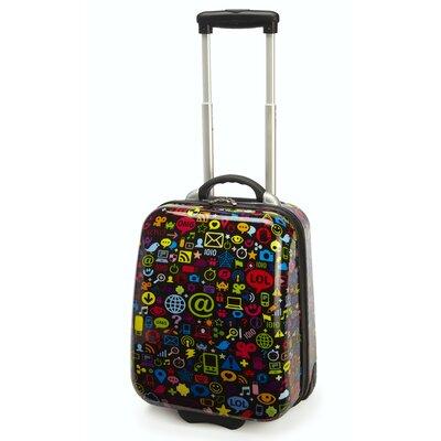 TrendyKid Travel Kool Chat Kids Suitcase