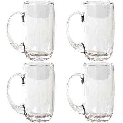 IMPULSE! Capri Beer Mug