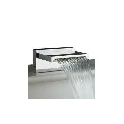 Artos Quarto Deck Mount Tub Spout Trim