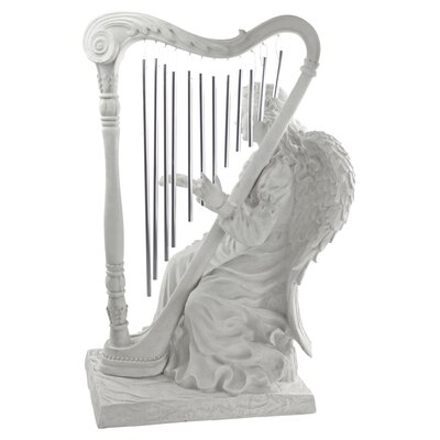 Design Toscano Music from Heaven Angel Statue