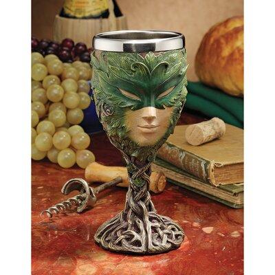Design Toscano Goblet