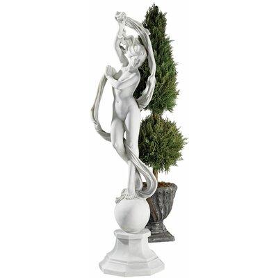 Design Toscano Goddess Aurora Statue