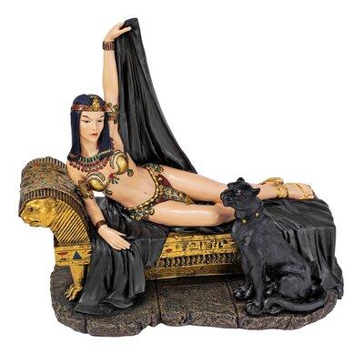 Design Toscano Egyptian Harem Consort Figurine