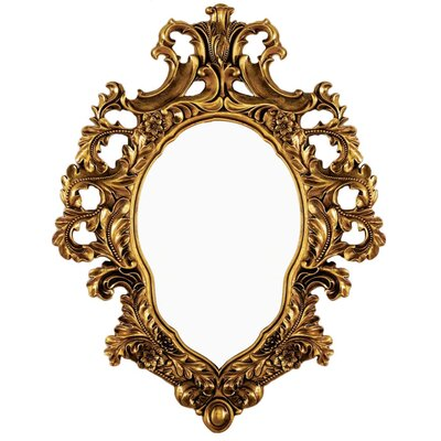 Design Toscano Madame   Antoinette Salon Mirror