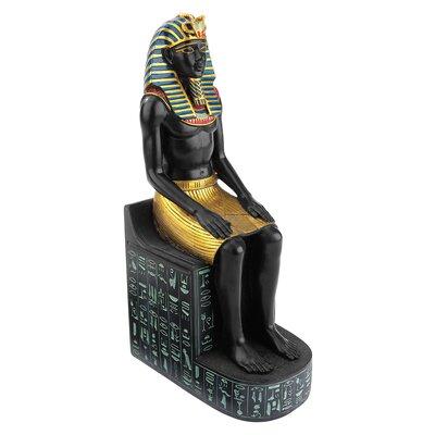Design Toscano King Thutmose III Figurine
