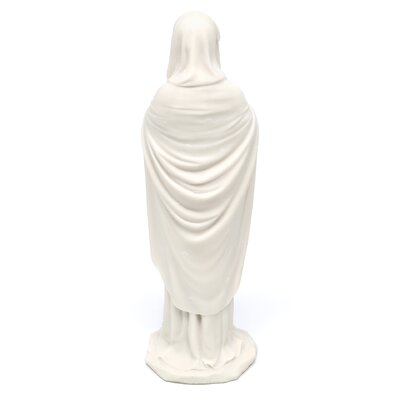 Design Toscano Blessed Virgin Mary Figurine