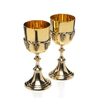 Design Toscano 8 Oz. Goblet