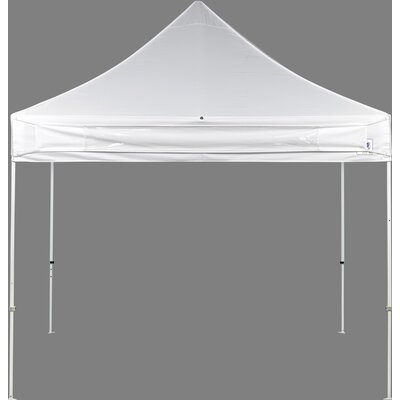 ES100™S 10 Ft. W x 10 Ft. D Canopy by E-Z UP