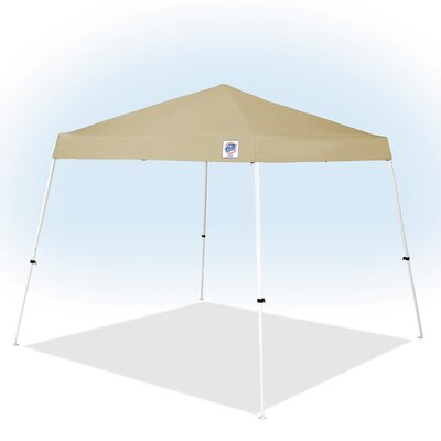 Vista™ 10 Ft. W x 10 Ft. D Canopy by E-Z UP