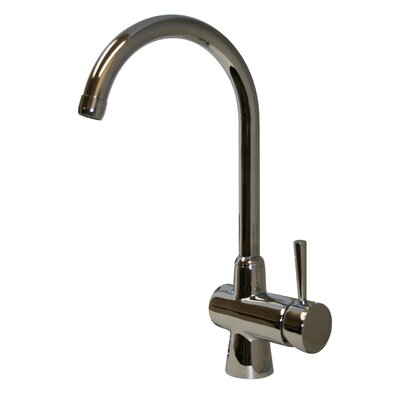 Evolution Arcade One Handle Single Hole Kitchen Faucet Product Photo