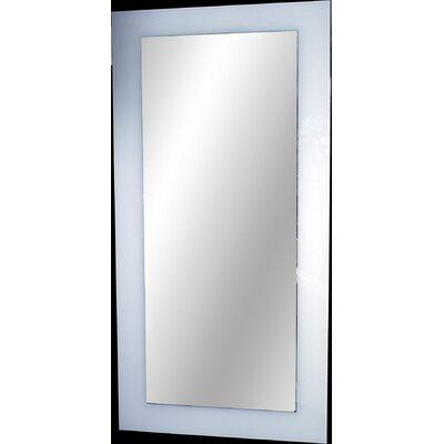 Aeri Wall Mirror by Whitehaus Collection