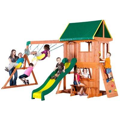 Somerset Swing Set Product Photo
