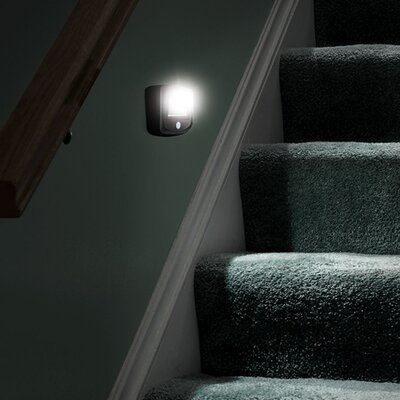 Mr Beams Battery Operated Indoor Outdoor Motion Sensing