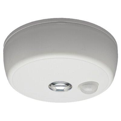 Mr. Beams 1 Light Flush Mount Product Photo