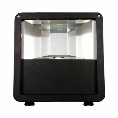 Deco Lighting 70W HPS 120v Micro Flood Light with Slip Fitter in Bronze