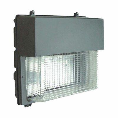 Deco Lighting 100W HPS MT Slimline Wall Light in Bronze