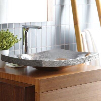 Native Trails, Inc. Maestro Kohani Bathroom Sink