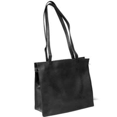 Genuine Leather Vaquetta All Purpose Tote Bag by Royce Leather