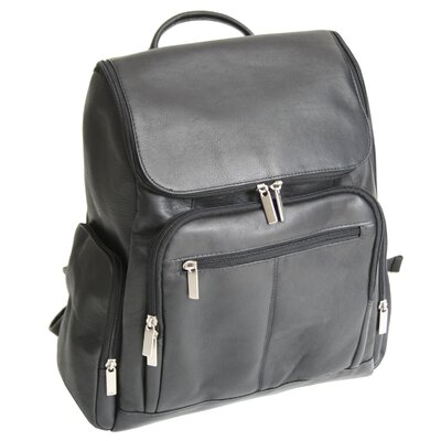 Luxury Genuine Leather Laptop Backpack by Royce Leather