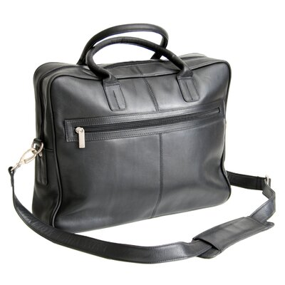 Genuine Leather Laptop Backpack by Royce Leather