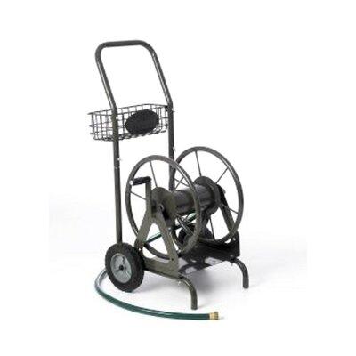 Liberty Garden Steel Multi Purpose 2 Wheel Hose Reel