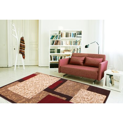 Segma Alberta Light Beige Area Rug Amp Reviews Wayfair