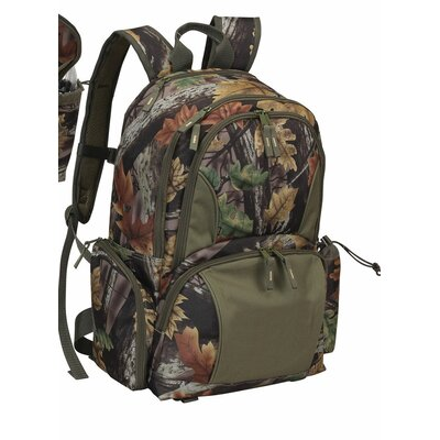 Camo Backpack by Preferred Nation