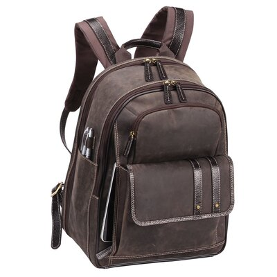 Tuscany Computer Backpack (Bellino) by Preferred Nation