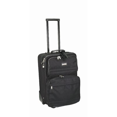 """Preferred Nation Computer 20.5"""" Carry-On"""