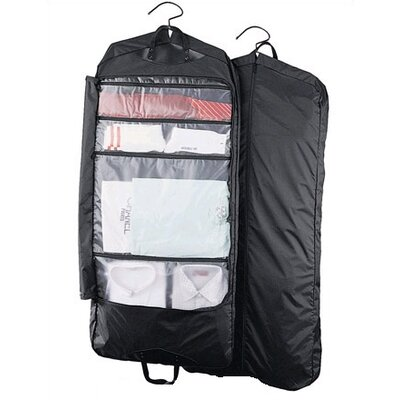 Quick Trip Garment Bag by Preferred Nation