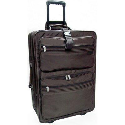 "Preferred Nation High Voltage 26"" Suitcase"