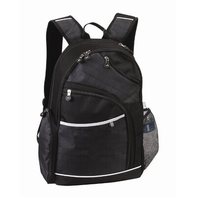 Matrix Laptop Backpack by Preferred Nation