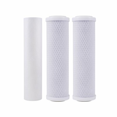 Replacement Pack for Five Stage Reverse Osmosis System Product Photo