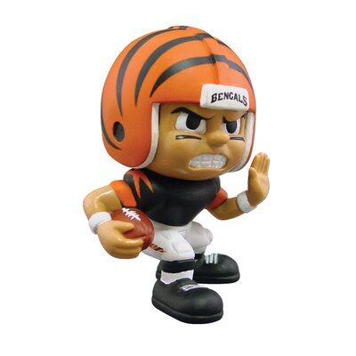 The Party Animal, Inc NFL Lil' Teammate Running Back Figurine