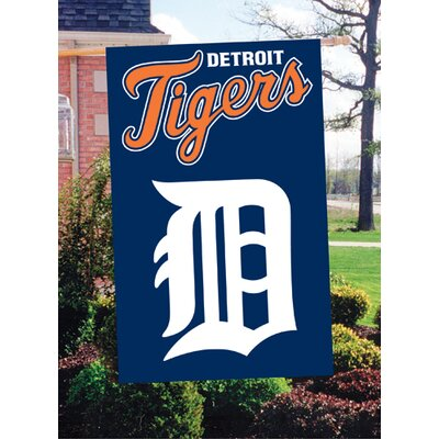 The Party Animal, Inc MLB Appliqué Banner