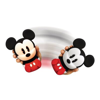 Philips Kids Room Disney Mickey Mouse Night Light & Reviews  Wayfair ...