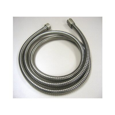 """Rohl 69"""" Metal Hose Assembly"""