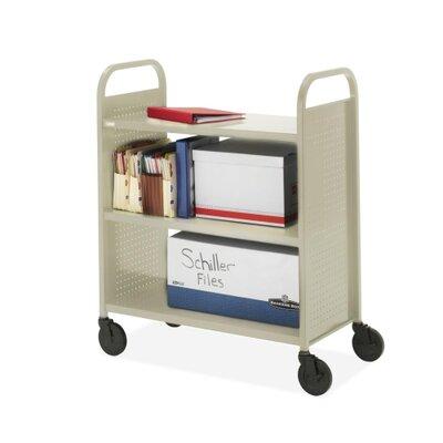 Bretford Manufacturing Inc Premium Book Cart
