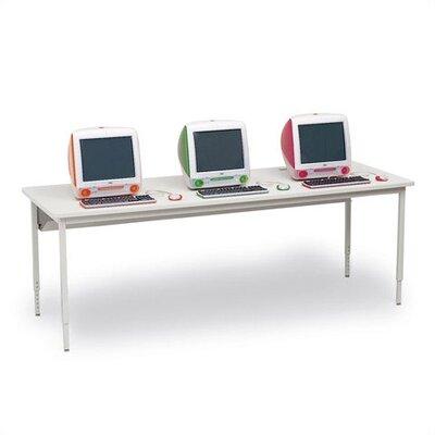 Bretford Manufacturing Inc Quattro Training Table