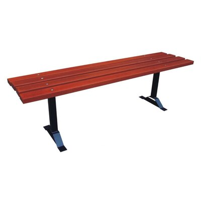 DC America Commercial Metal Bench