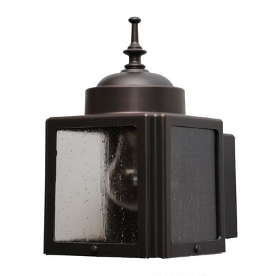 Melissa Kiss Series 1 Light Outdoor Flush Mount Reviews Wayfair Supply