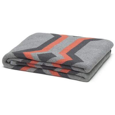 Eco Designer Serape Throw Blanket by In2Green