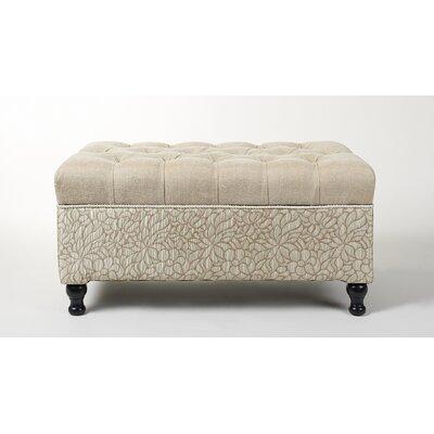 Jennifer Taylor Upholstered Storage Bedroom Bench Reviews Wayfair