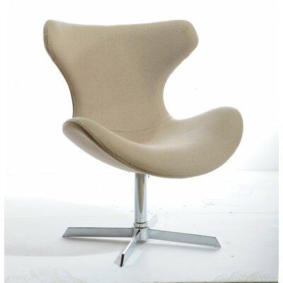 Modrest Aludra Side Chair by VIG Furniture
