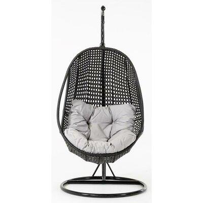 Renava Oahu Outdoor Hanging Chair by VIG Furniture