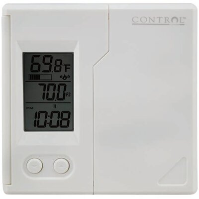 5/2-Day Programmable Digital Thermostat Product Photo
