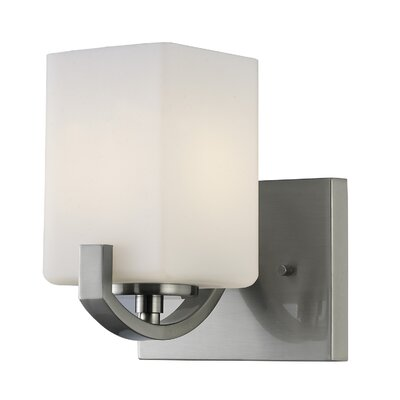 Bathroom Vanity Lights Reviews : Canarm Palmer 1 Light Bath Vanity Light & Reviews Wayfair